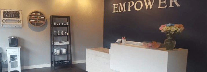 Chiropractic Excelsior MN Front Desk