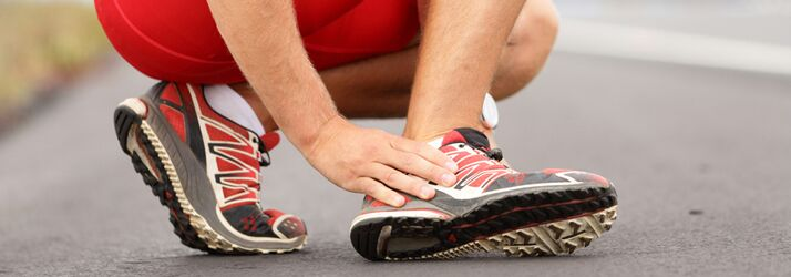 Plantar Fasciitis in Excelsior MN