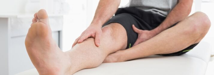 Knee Pain in Excelsior MN